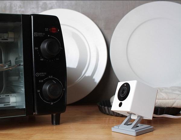 xiaomi IP(dinámica) camera
