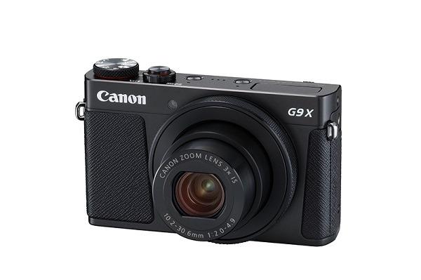 canon g9 x mark ii negro