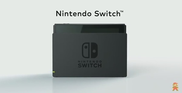 Dock Nintendo℗ Switch