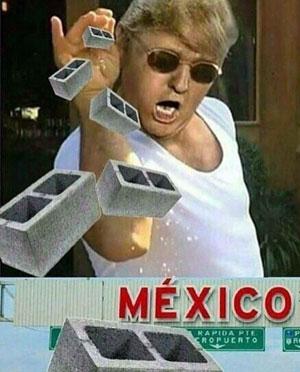 Meme Trump Humor