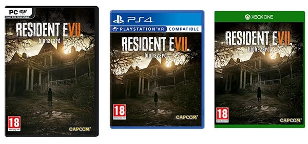 re7 ps4 pc y xbox one