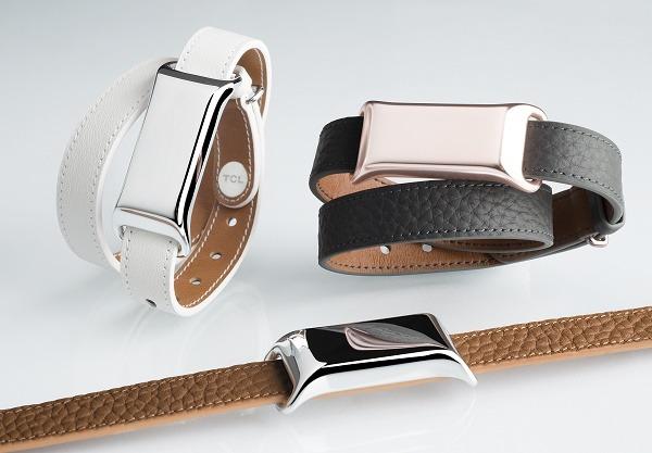 pulsera inteligente smartband TCL℗ Moveband