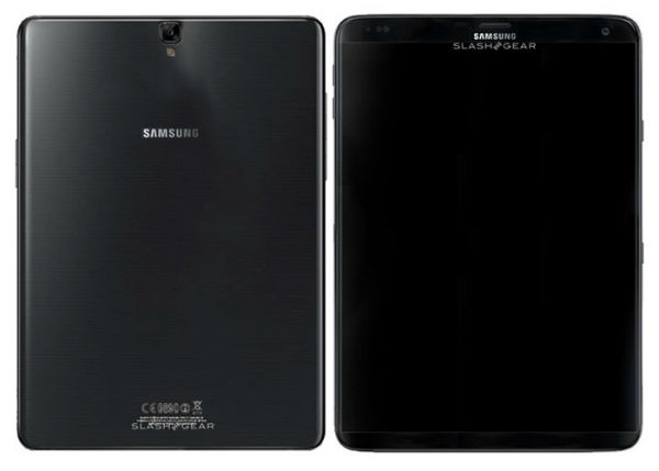 Filtradas las peculiaridades del Samsung Galaxy Tab A 8.0 (2017)