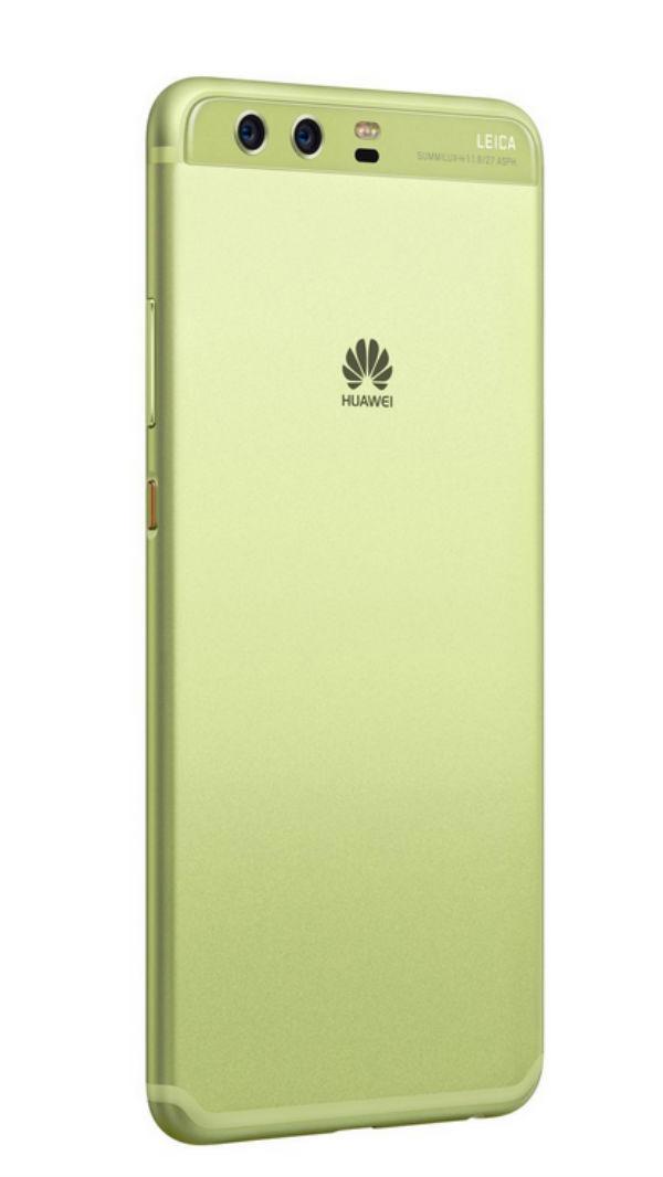 Huawei P10 Plus camara