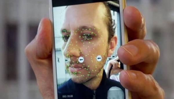 ¿Es efectivamente seguro el reconocimiento facial en <stro data-recalc-dims=