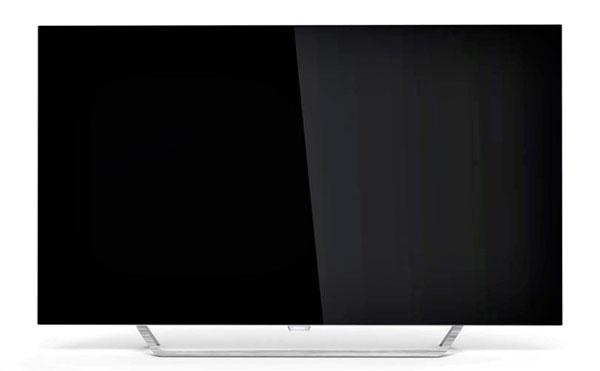 Philips 9002, el nuevo televisor OLED de Philips℗ presume de diseño