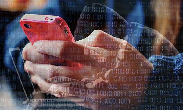 Los hackers pueden robar tus contraseñas con el movimiento de tu móvil