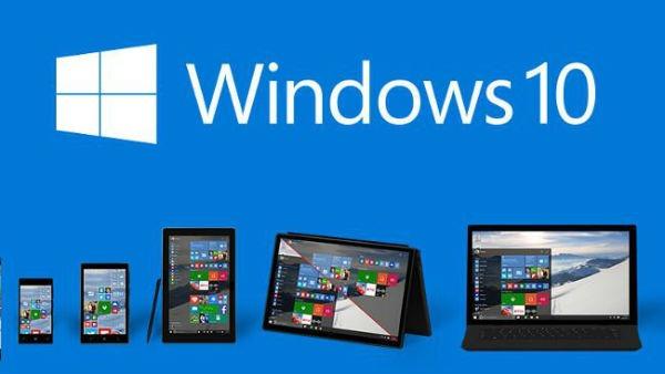Las actualizaciones notables de ©Windows diez llegarán en marzo y septiembre