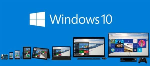 Windows 10 ya está presente en 600 millones de PC y portátiles