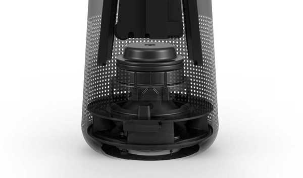 Bose Soundlink Revolve altavoz interno