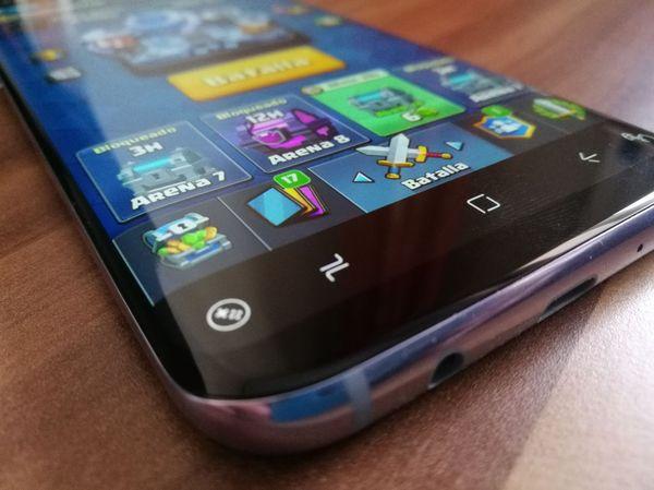 Samsung Galaxy S8+ conclusiones