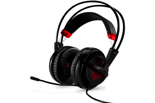 analisis gama HP℗ Omen complementos auriculares