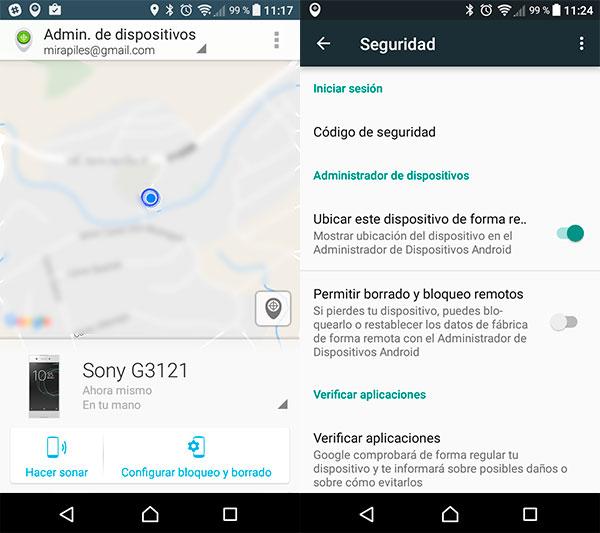 localizar movil robado adm app