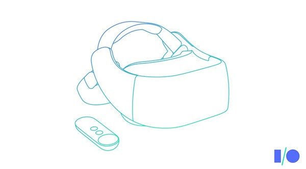 Google trabaja en unas nuevas gafas(lentes) de realidad virtual con Lenovo℗ y HTC