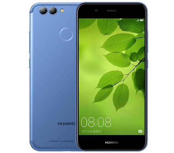 Huawei Nova 2, características, costo y opiniones