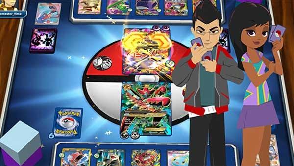 Sol y Luna Albor de Guardianes, la nueva expansión del JCC de Pokémon