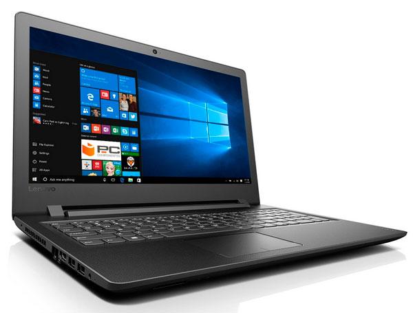 Lenovo Ideapad 110-15isk, portátil con un 15% de descuento