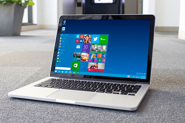 Cómo restaurar el sistema con Windows 10