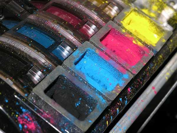 5 peligros de adquirir cartuchos de tinta o tóner falsificados