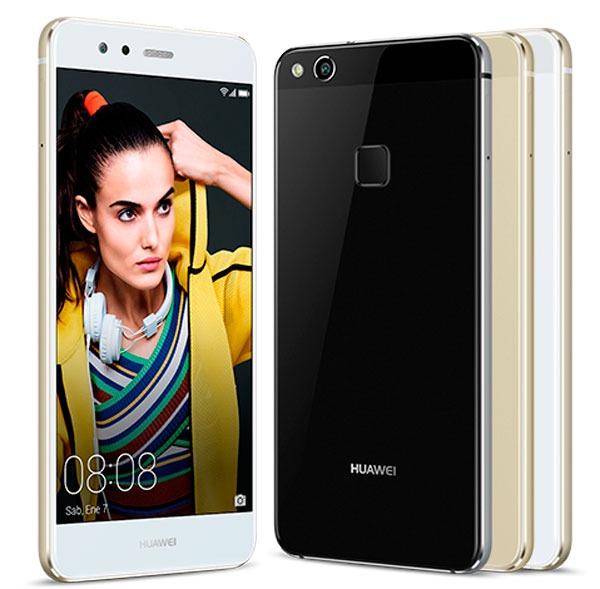 5 diferencias entre el Huawei P10 Lite y el Huawei Nova 2 pantalla p10 lite