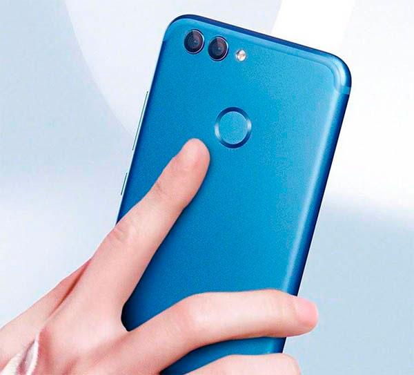 5 diferencias entre el Huawei P10 Lite y el Huawei Nova 2 procesador Nova 2