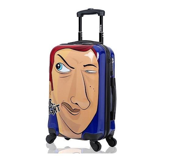 Tokyoto Luggage 4