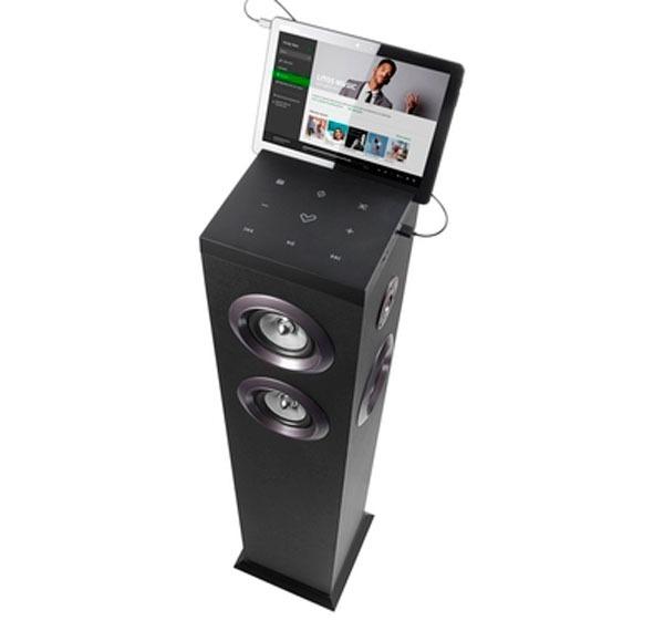 altavoces Bluetooth por menos de 200 euros(EUR) Energy Tower 8