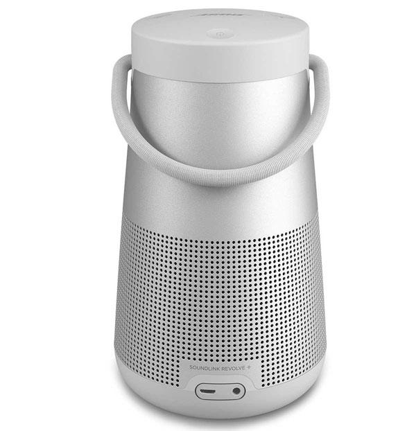 altavoces Bluetooth por menos de 200 euros(EUR) Bose SoundLink Revolve