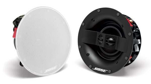 Bose Virtually Invisible 591