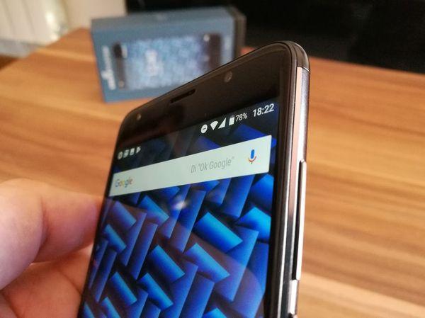 Energy Phone Pro 3 opiniones
