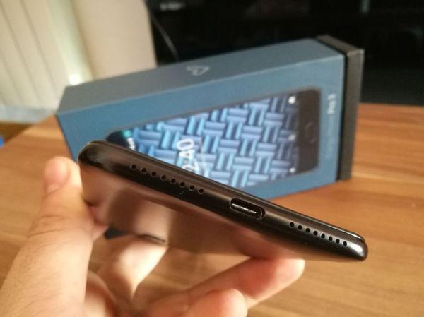 Energy Phone Pro 3 altavoces
