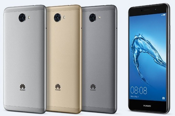 Huawei Y7, características, costo y opiniones