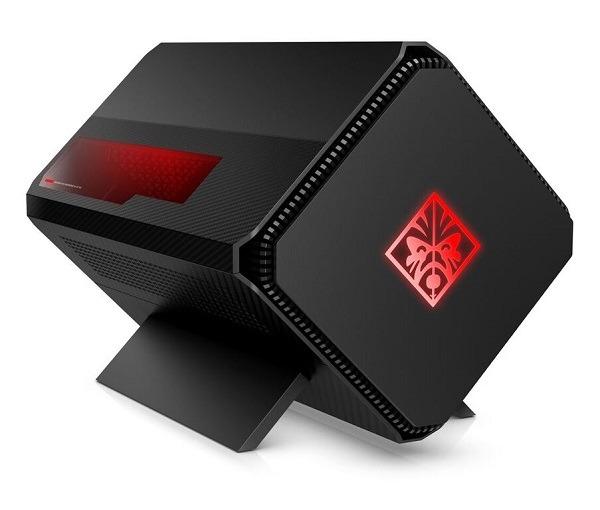 HP OMEN Accelerator, convierte tu portátil en un conjunto gaming