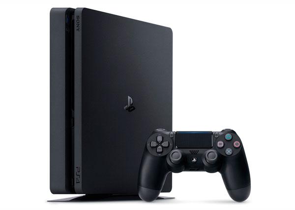 Ofertas Days of Play de PS4 consola