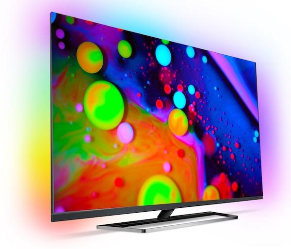 1 año(365días) de Wuaki y sorteo de un paseo a EEUU(pais) al adquirir un televisor Philips