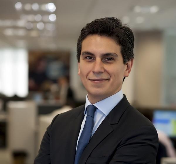 Rubén Pérez Prieto, nuevo manager global para España(país) de Lenovo℗ Mobile