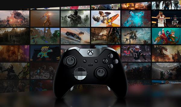 diferencias Xbox One X y PS4 Pro retrocompatibilidad