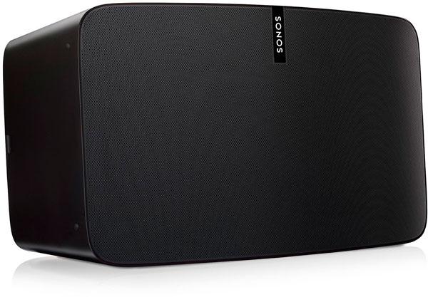 Sonos PLAY:5, altífono inalámbrico con un gran sonido