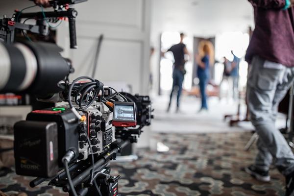 Canon EOS C700, una videocámara preparada para el cine profesional