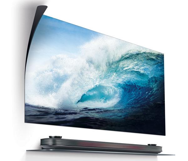 LG Signature, nueva marca premium de electrodomésticos y televisores de alta gama