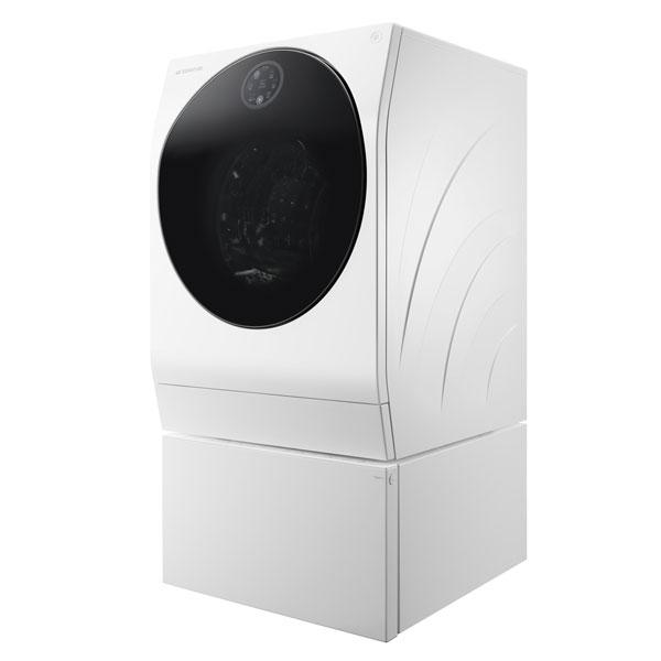 lanzamiento LG Signature lavadora