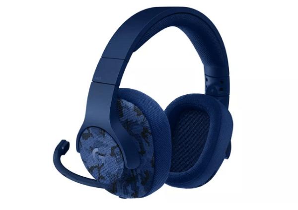 Logitech G433 y G233, nuevos audífonos para jugones y melómanos