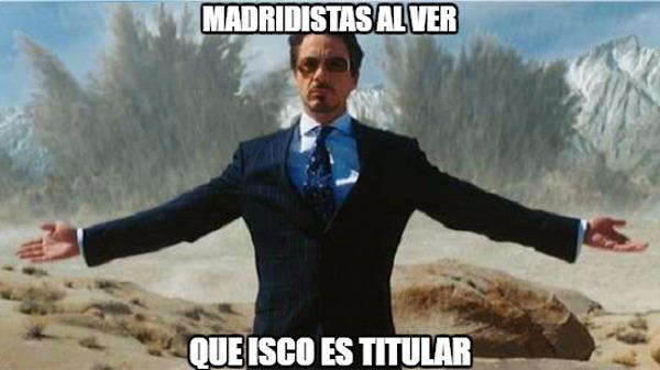 Memes Real Madrid vencedor de Champions League