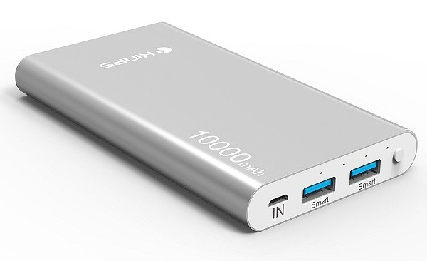 powerbank 100000