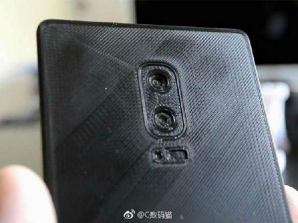 Samsung Galaxy℗ Note 8 camara dual