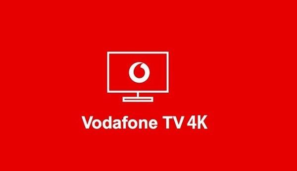 Vodafone integra cuatro nuevos canales a su televisión por Internet