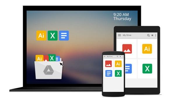 Google arroja una app de computador y Mac para acompasar ficheros con Google Drive
