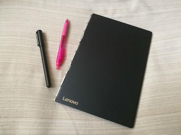 Lenovo Yoga Book stylus