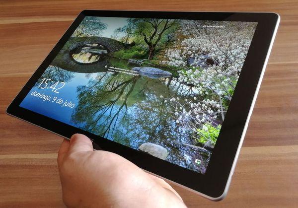 Samsung Galaxy Book 12, la hemos probado