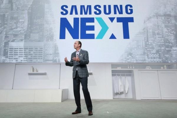 Samsung invertirá más de 100 millones de euros(EUR) en startups europeas